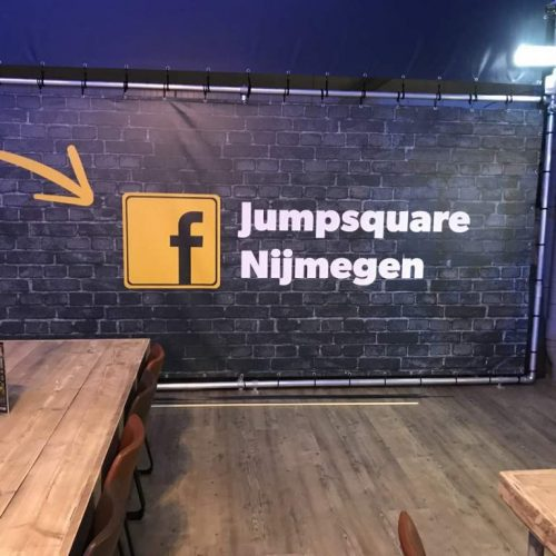 PVC Vloer Jumpsquare Nijmegen